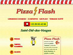 Pizza Flash